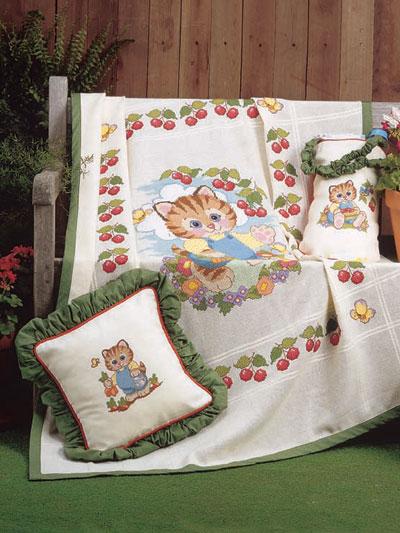 Garden Kitties photo