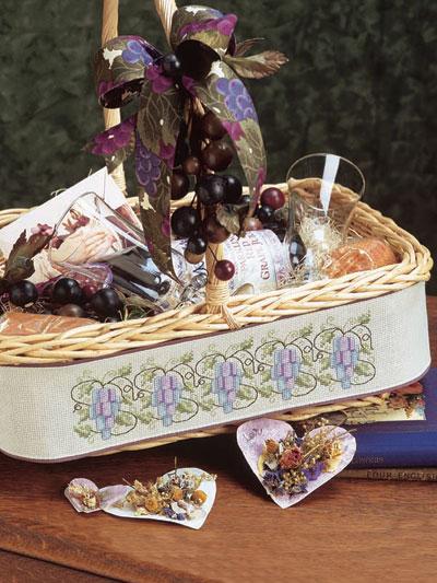 Sweet Grapes photo