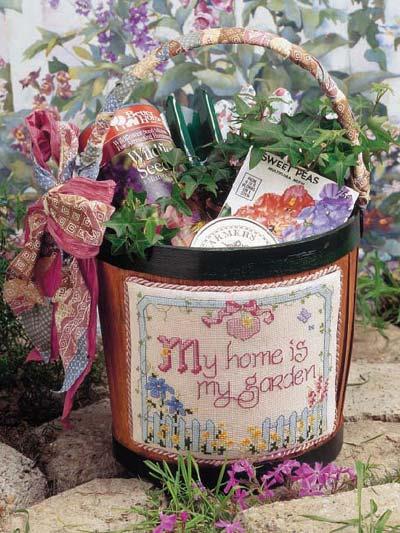 My Garden photo