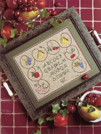 Harvest Scroll photo