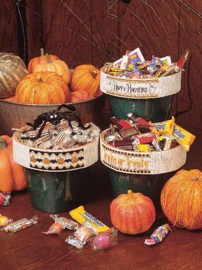 Halloween Treats I photo