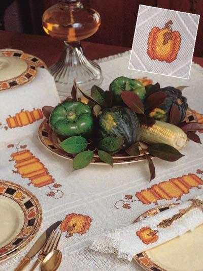 Pumpkin Patch I photo