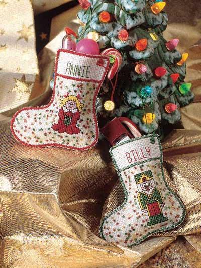 Christmas Trimmings photo