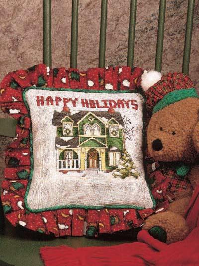 Happy Holidays I photo