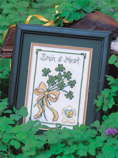 Irish at Heart photo