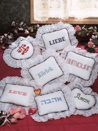 Languages of Love photo