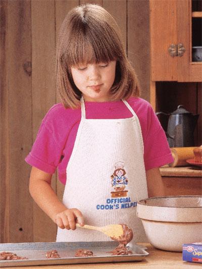 Official Cook's Helper photo