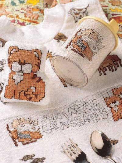 Animal Crackers photo