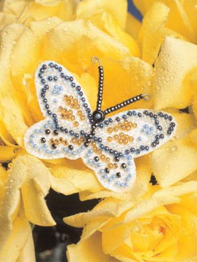 Butterfly Brooch photo
