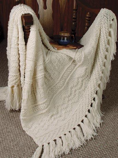 Textured Lap Robe photo