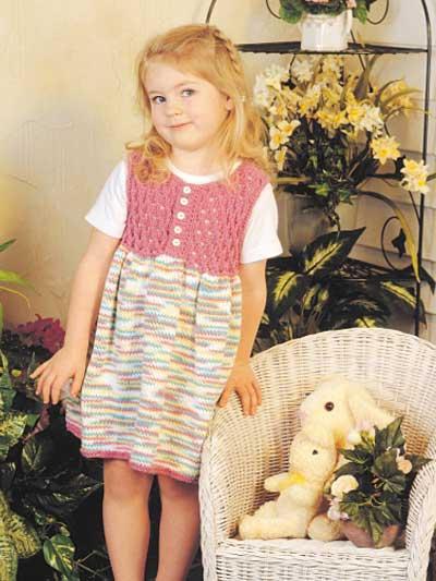 Rainbow Sherbet Slip Dress photo