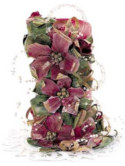 Festive Blossoms photo