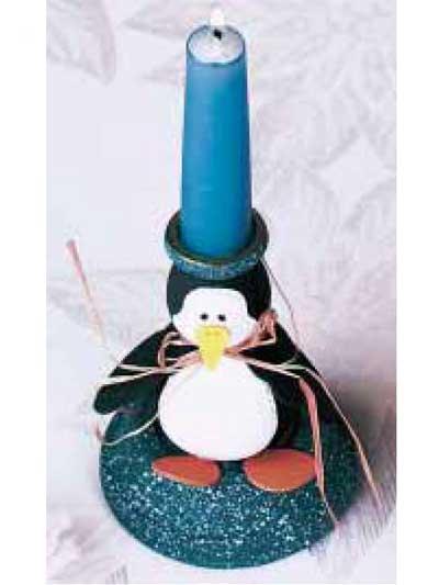 Penguin Pals photo