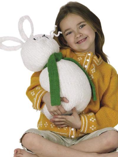 Bonnie Bunny photo