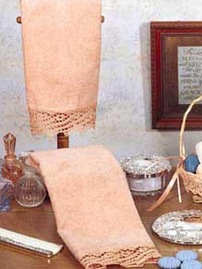 Decorative Edgings photo