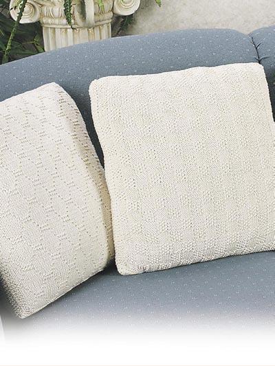 Summer Cotton Pillow Set photo