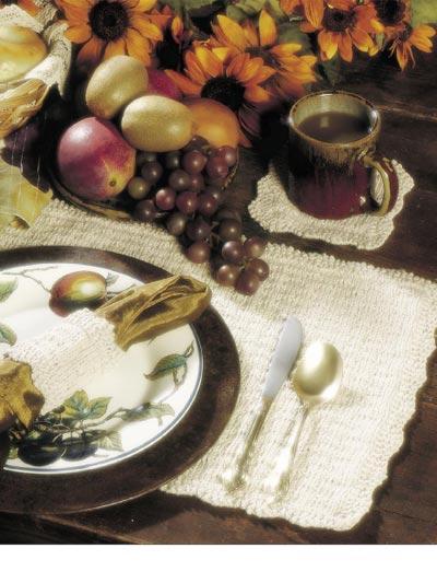 Bowknot Table Set photo