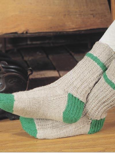 Alberta Clipper Boot Socks photo