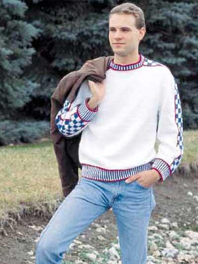 Beachcomber Sweater photo