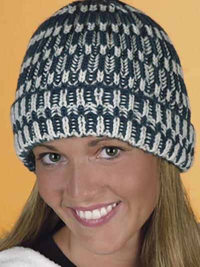 Shaker Rib Hat photo