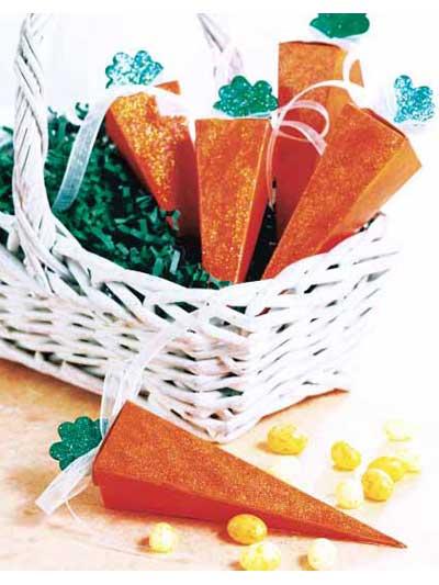 Bunch o' Carrots photo