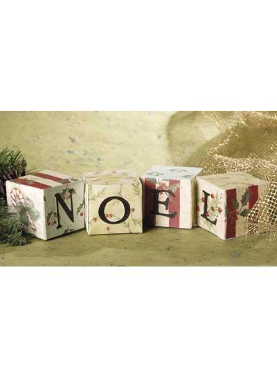 NOEL Blocks photo