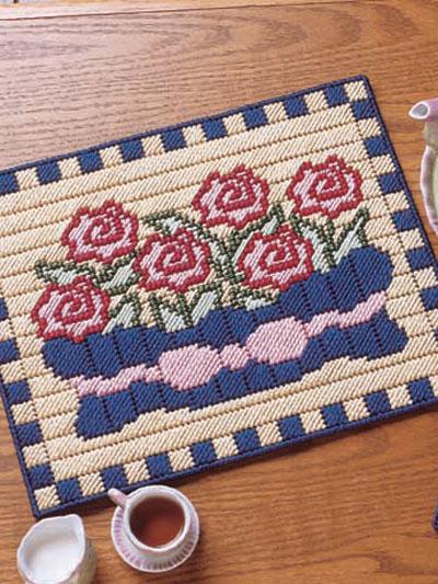 Cabbage Rose photo