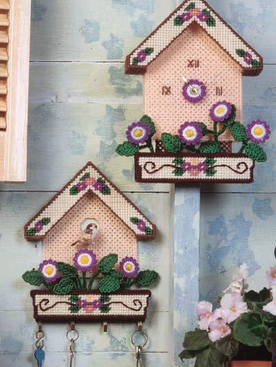 Pretty Birdhouses photo