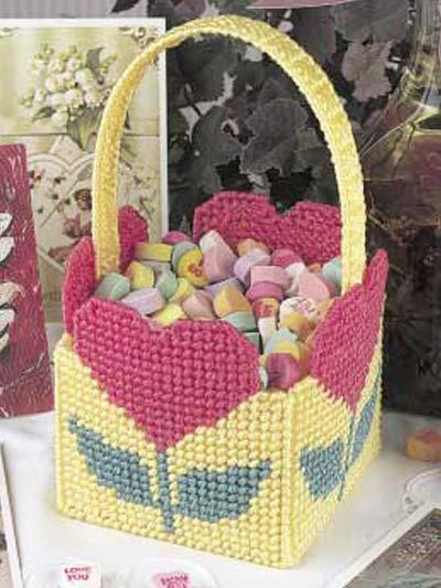 Sweetheart Basket photo