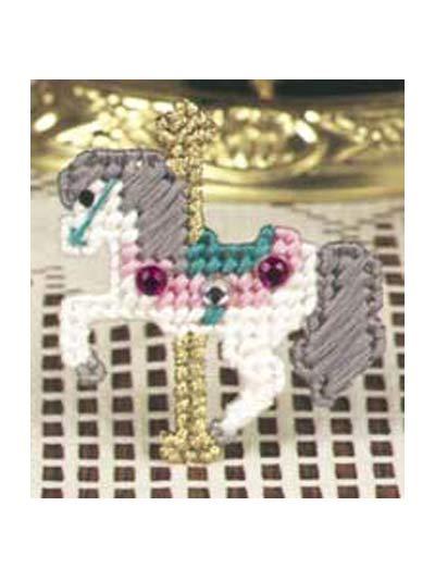 Carousel Pin photo