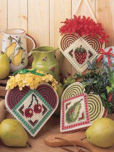 Heart Baskets photo