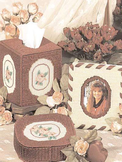 Antique Roses photo