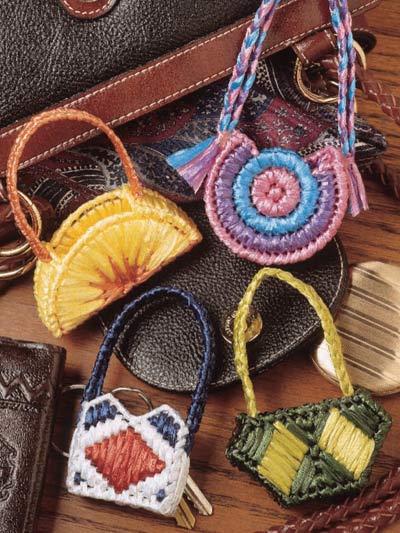 Fashion Doll Tote Bags photo