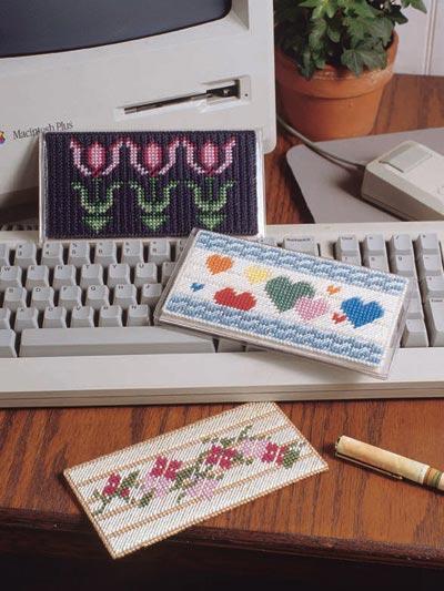 Stylish Checkbook Covers photo