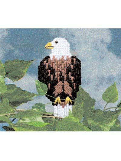 Animal Magnetism #17: Edgar Eagle photo