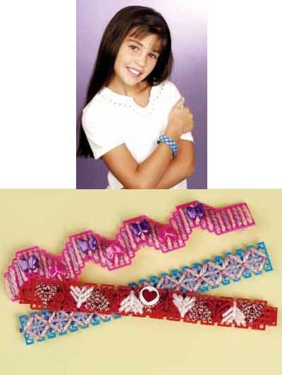 Let's Be Friends Bracelets photo