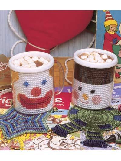 Comical Mugs and Coasters photo