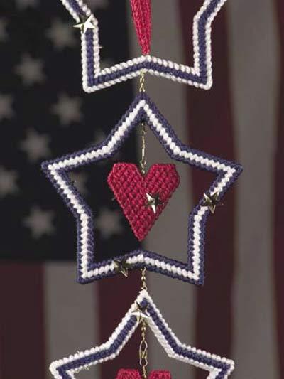 Hearts & Stars Spinner photo