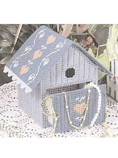 Keepsake Birdhouse photo