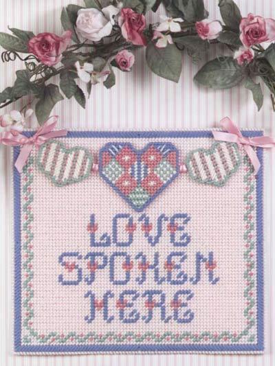 Love Sampler photo