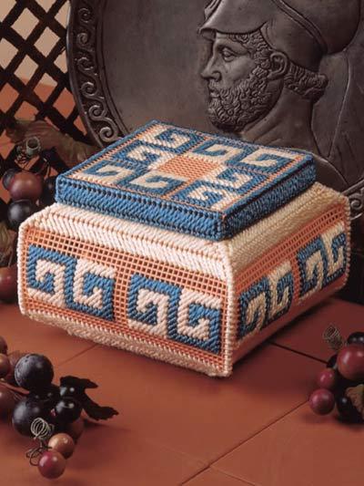 Grecian Scrolls photo