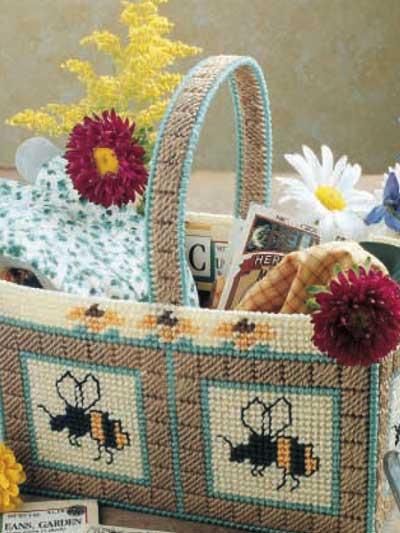 Gardener's Basket photo