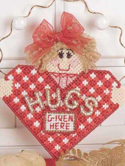 Hugs From the Heart photo