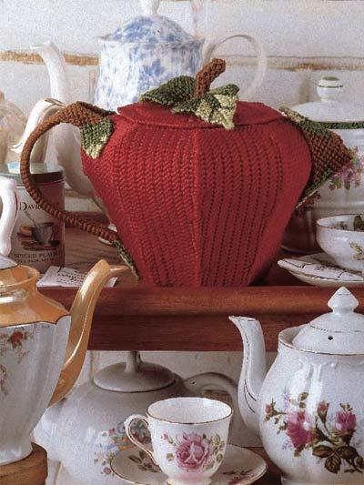 Luscious Teapot photo