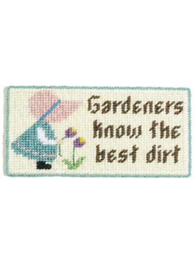 Gardener's Magnet photo