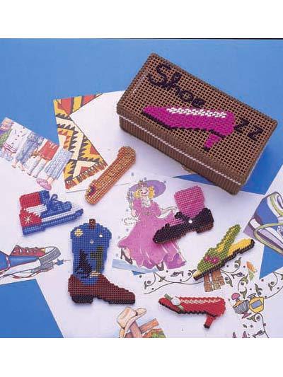 Shoe Fridgies photo