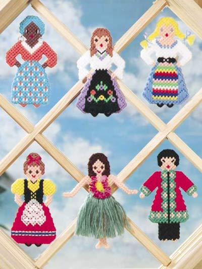 Dolls Around The World photo