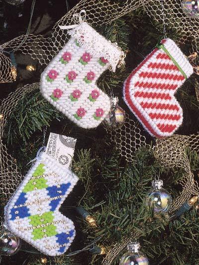 Musical Stockings photo