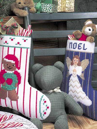 Stunning Stockings photo