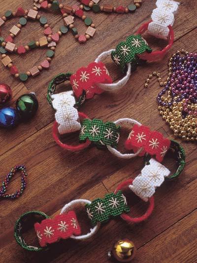 Christmas Chain photo